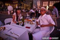 Diner En Blanc's New York Premiere #26