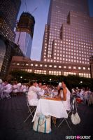 Diner En Blanc's New York Premiere #29