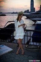 Diner En Blanc's New York Premiere #36