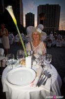 Diner En Blanc's New York Premiere #52