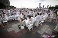 Diner En Blanc's New York Premiere #62