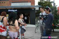 Desigual Undie Party - Santa Monica #138