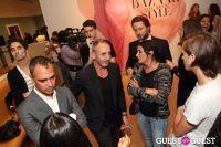 Harper's Bazaar Greatest Hits Launch Party #11