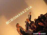 NYFW - BCBGMAXAZRIA Spring 2012 Collection #1