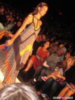 NYFW - BCBGMAXAZRIA Spring 2012 Collection #3