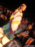 NYFW - BCBGMAXAZRIA Spring 2012 Collection #5