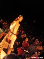 NYFW - BCBGMAXAZRIA Spring 2012 Collection #12