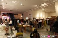 Lyst + Satine Celebrate Fashion's Night Out w/ Cobra Society #21