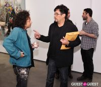 Ronald Ventura: A Thousand Islands opening at Tyler Rollins Gallery #29