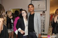 Lyst + Satine Celebrate Fashion's Night Out w/ Cobra Society #36
