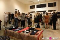 Lyst + Satine Celebrate Fashion's Night Out w/ Cobra Society #53