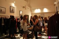Lyst + Satine Celebrate Fashion's Night Out w/ Cobra Society #82