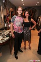 A. Turen Fashion's Night Out #40
