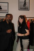 Lyst + Satine Celebrate Fashion's Night Out w/ Cobra Society #108
