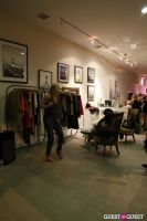 Lyst + Satine Celebrate Fashion's Night Out w/ Cobra Society #115