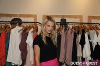 Lyst + Satine Celebrate Fashion's Night Out w/ Cobra Society #126