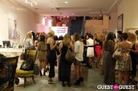 Lyst + Satine Celebrate Fashion's Night Out w/ Cobra Society #128