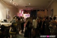 Lyst + Satine Celebrate Fashion's Night Out w/ Cobra Society #129