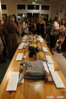 Lyst + Satine Celebrate Fashion's Night Out w/ Cobra Society #133