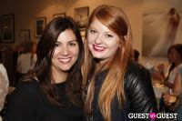 Lyst + Satine Celebrate Fashion's Night Out w/ Cobra Society #134