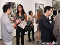 Ronald Ventura: A Thousand Islands opening at Tyler Rollins Gallery #62