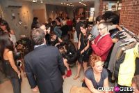 A. Turen Fashion's Night Out #129