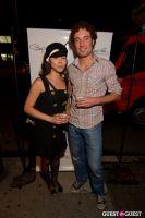 Patty Tobin Fashion Night Out 2011 #4
