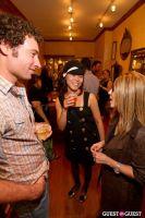 Patty Tobin Fashion Night Out 2011 #8