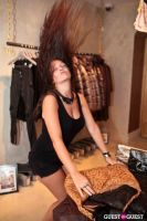 A. Turen Fashion's Night Out #150