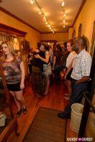Patty Tobin Fashion Night Out 2011 #20
