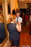 Patty Tobin Fashion Night Out 2011 #30