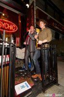Patty Tobin Fashion Night Out 2011 #33