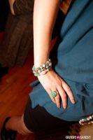 Patty Tobin Fashion Night Out 2011 #43
