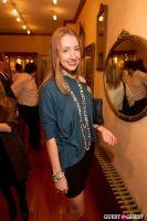 Patty Tobin Fashion Night Out 2011 #44