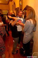 Patty Tobin Fashion Night Out 2011 #59
