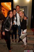 Patty Tobin Fashion Night Out 2011 #78