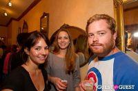 Patty Tobin Fashion Night Out 2011 #113