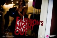 FNO at Victoria's Secret #2
