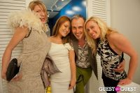 FNO Celebrates The Opening Of Alexander Berardi New York Flagship Boutique #1