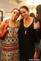 Curve Boutique and Falling Whistles Celebrate Fashion's Night Out #39