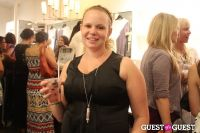 Curve Boutique and Falling Whistles Celebrate Fashion's Night Out #40