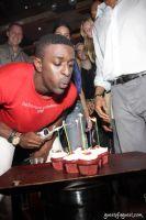 Naeem Delbridges Birthday #25