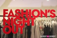 Curve Boutique and Falling Whistles Celebrate Fashion's Night Out #68