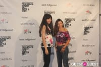 West Hollywood Celebrates Fashion's Night Out After Party at SKYBAR #9