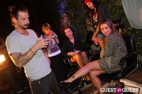 Fred Segal + Flaunt Magazine Present FNO! #82