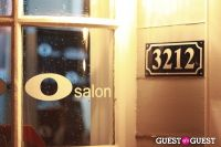 O Salon in Georgetown - Fashion's Night Out #3