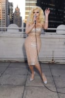 DEPESHA Magazine Designer Fashion Show with Amanda Lepore   #42