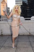 DEPESHA Magazine Designer Fashion Show with Amanda Lepore   #43