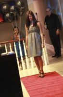 O Salon in Georgetown - Fashion's Night Out #51