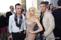 DEPESHA Magazine Designer Fashion Show with Amanda Lepore   #64